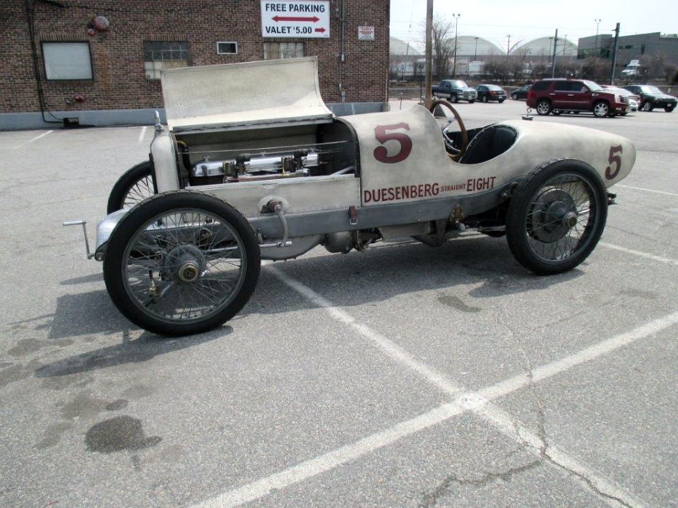 Duesenberg For Sale >> 1921 Duesenberg For Sale Dick Shappy Classic Cars